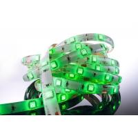 LED Stripe 5050-30-12V-grün-5m-IP33