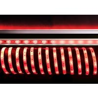 LED Stripe 5050-30-12V-rot-5m-IP33