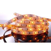 LED Stripe 5050-30-12V-gelb-5m-IP33
