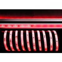 LED Stripe 5050-30-24V-RGB-3m-IP33