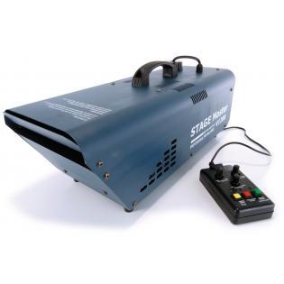 b k braun nebelmaschine stage master v 1200 der gro handel f r licht und tontechnik. Black Bedroom Furniture Sets. Home Design Ideas