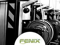 FENIX Stative