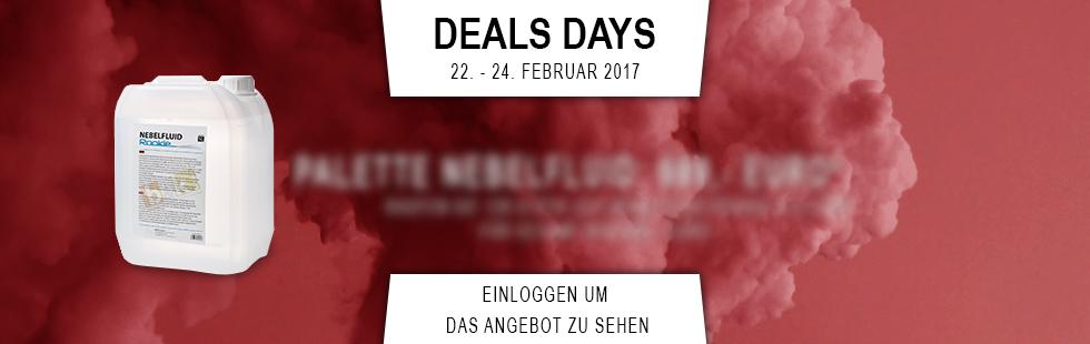 Headerbanner Deals Days
