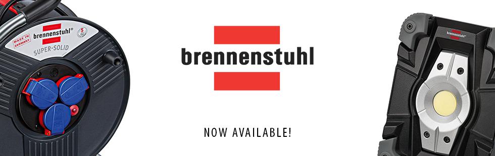 Headerbanner Brennenstuhl