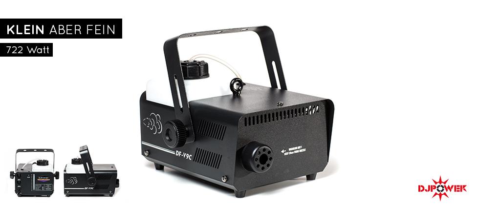 Nebelmaschine DF-V9C