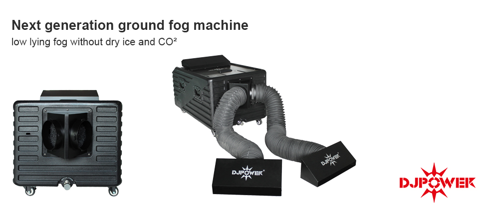 fog machine H-SW3000