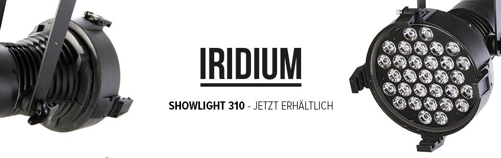 Headerbanner IRIDIUM