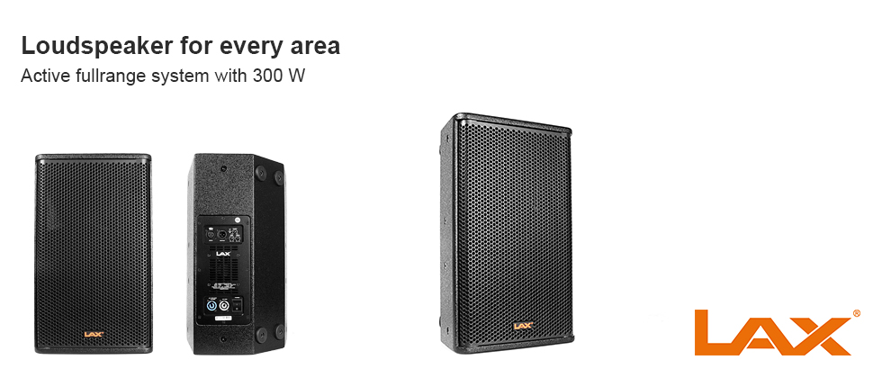 Speaker TR10A