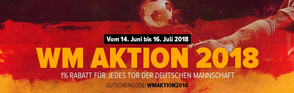 Headerbanner WM Aktion